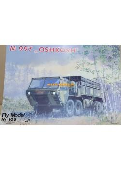 FLY MODEL (105) - M997 OSHKOSH