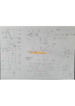FLY MODEL (028) - Mi-24