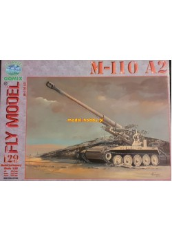 FLY MODEL (129) - M-110 A2