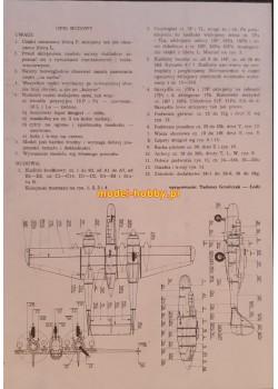 """FLY MODEL (004) - P-61 """"Black Widow"""""""
