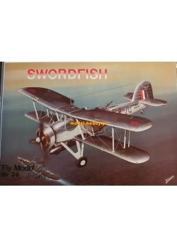 FLY MODEL (036) - Swordfish