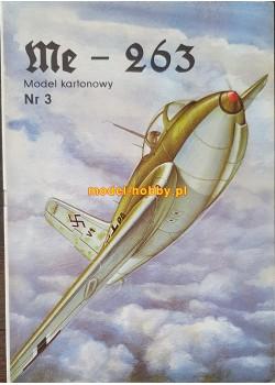Messerschmitt Me-263