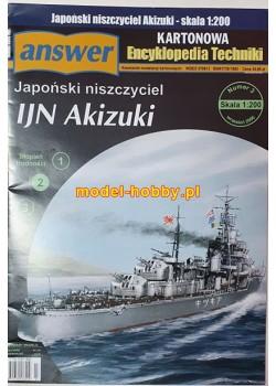 IJN Akizuki