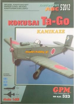 Kokusai Ta-Go