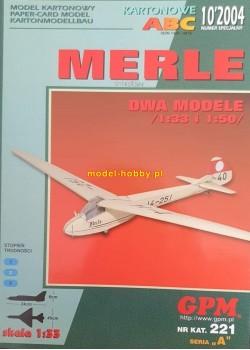 MU 17 Merle