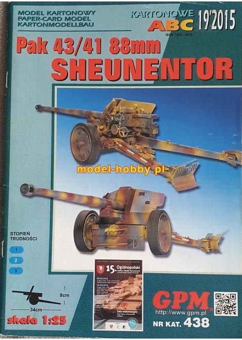 PaK-43/41 88mm