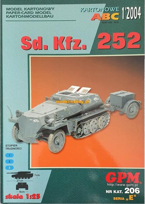 Sd.Kfz 252