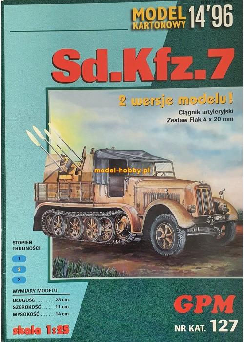 Sd.Kfz 7/1