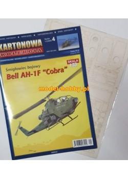 Bell AH-1F Cobra (set)