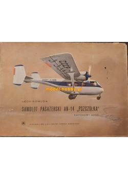1962 - MON - AN-14 Pszczółka
