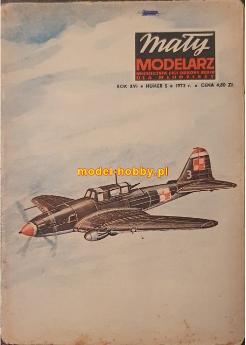 1973/5 - IŁ-2