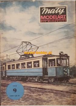 1975/9 - Warszawskie Koleje Dojazdowe