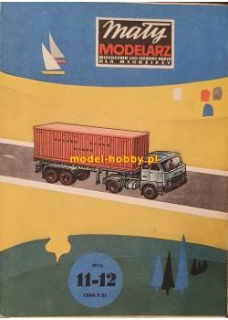 1976/11-12 - Jelcz kontener
