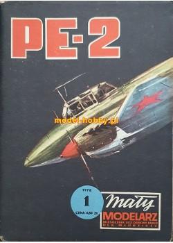 1978/1 - Pe-2