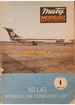 1979/1 - IŁ-62