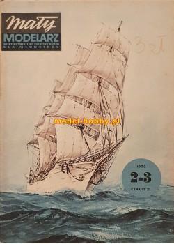 1979/2-3 - Dar Pomorza
