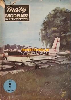 1979/7 - ZLIN 42-M