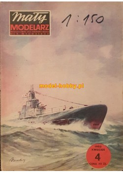 1983/4 - K-21