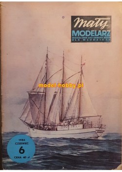 1984/6 - Zawisza Czarny