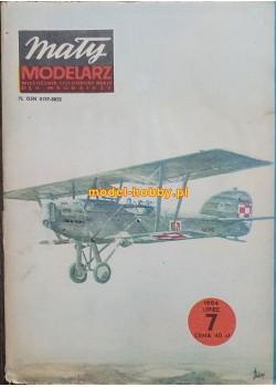 1984/7 - Potez XXV A2