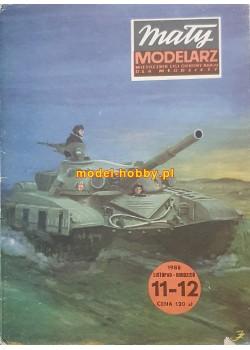 1985/11-12 - T-72