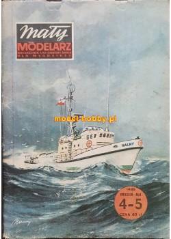 1985/4-5 - Halny