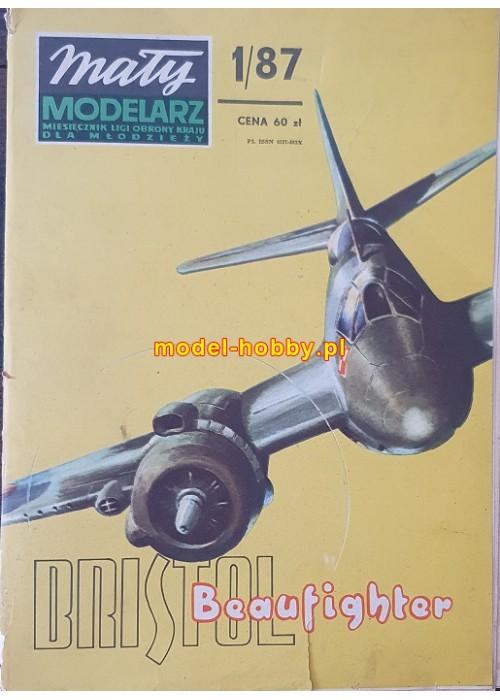 1987/1 - Bristol Beaufighter Mk VIF