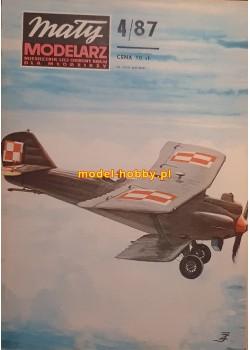 1987/4 - Breguet XIX B-2