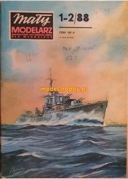 1988/1-2 - ORP Piorun
