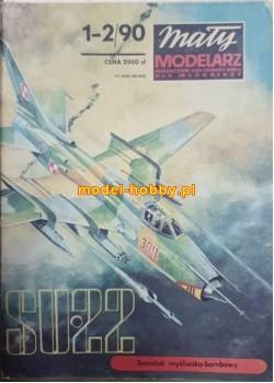 1990/1-2 - Su-22