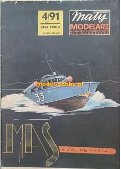 1991/4 - MAS