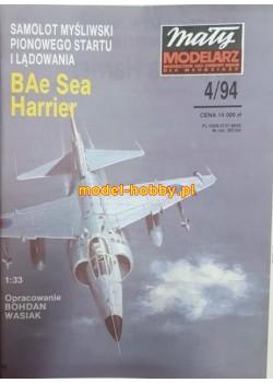 1994/4 - BAe Sea Harrier