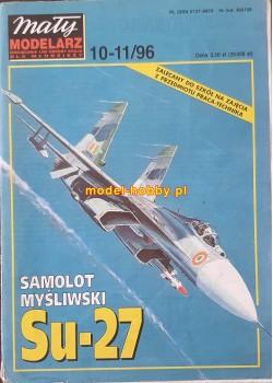 1996/10-11 - Su-27