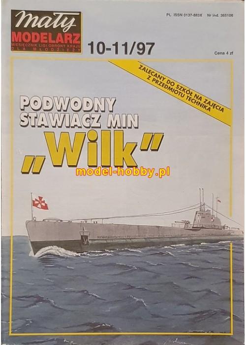 1997/10-11 - ORP Wilk