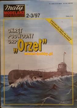 1997/2-3 - ORP Orzeł