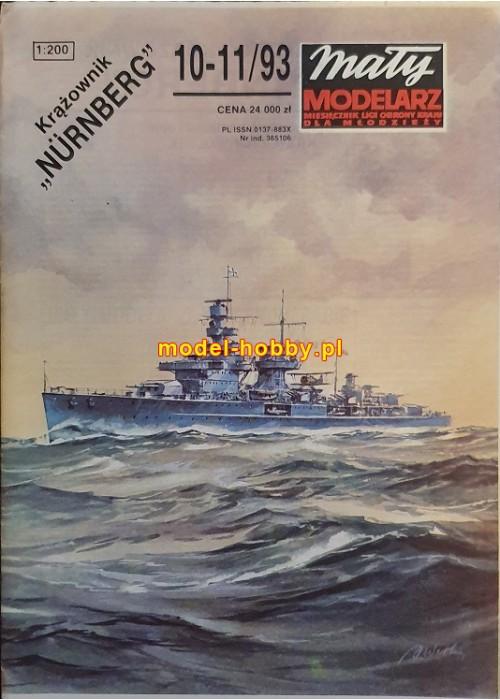 1993/10-11 - Nurnberg