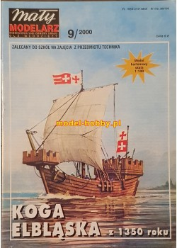 2000/9 - Koga Elbląska z 1350 roku
