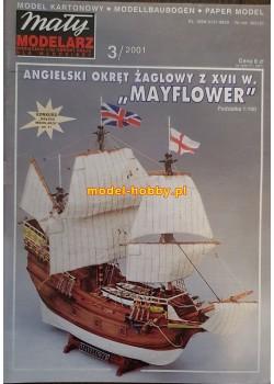 2001/3 -Mayflower