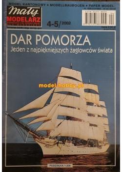 2002/4-5 - Dar Pomorza