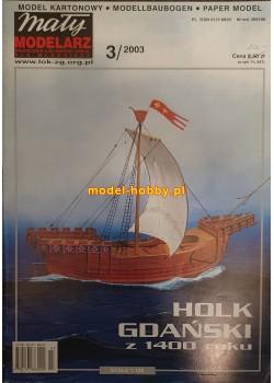 2003/3 - Holk  Gdański