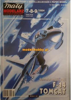 2004/7-8-9 - F-14 Tomcat