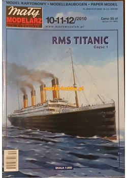 2010/10-11-12 - RMS Titanic (Full set 2 parts)