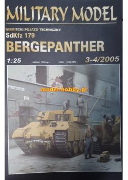 Sd.Kfz 179 Bergepanther