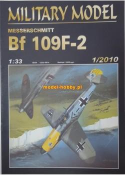 Messerschmitt Bf-109 F-2