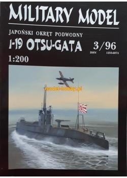 IJN I-19 Otsu-Gata