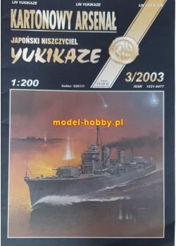 IJN Yukikaze