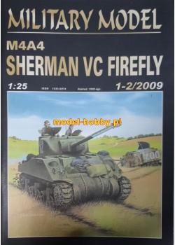 """M4A4 Sherman VC """"Firefly"""""""