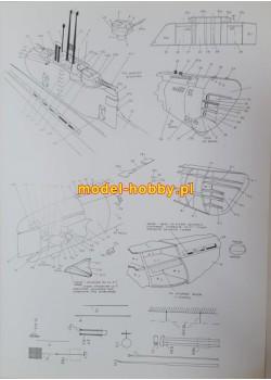 DKM U-boot Typ XXI