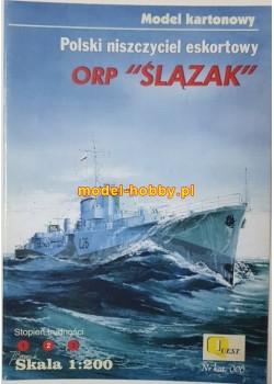 ORP Ślązak