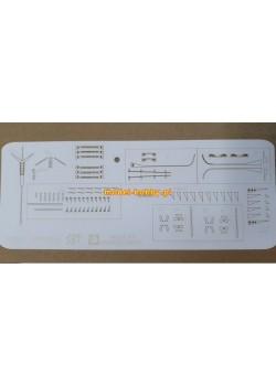 IJN SBT - details laser